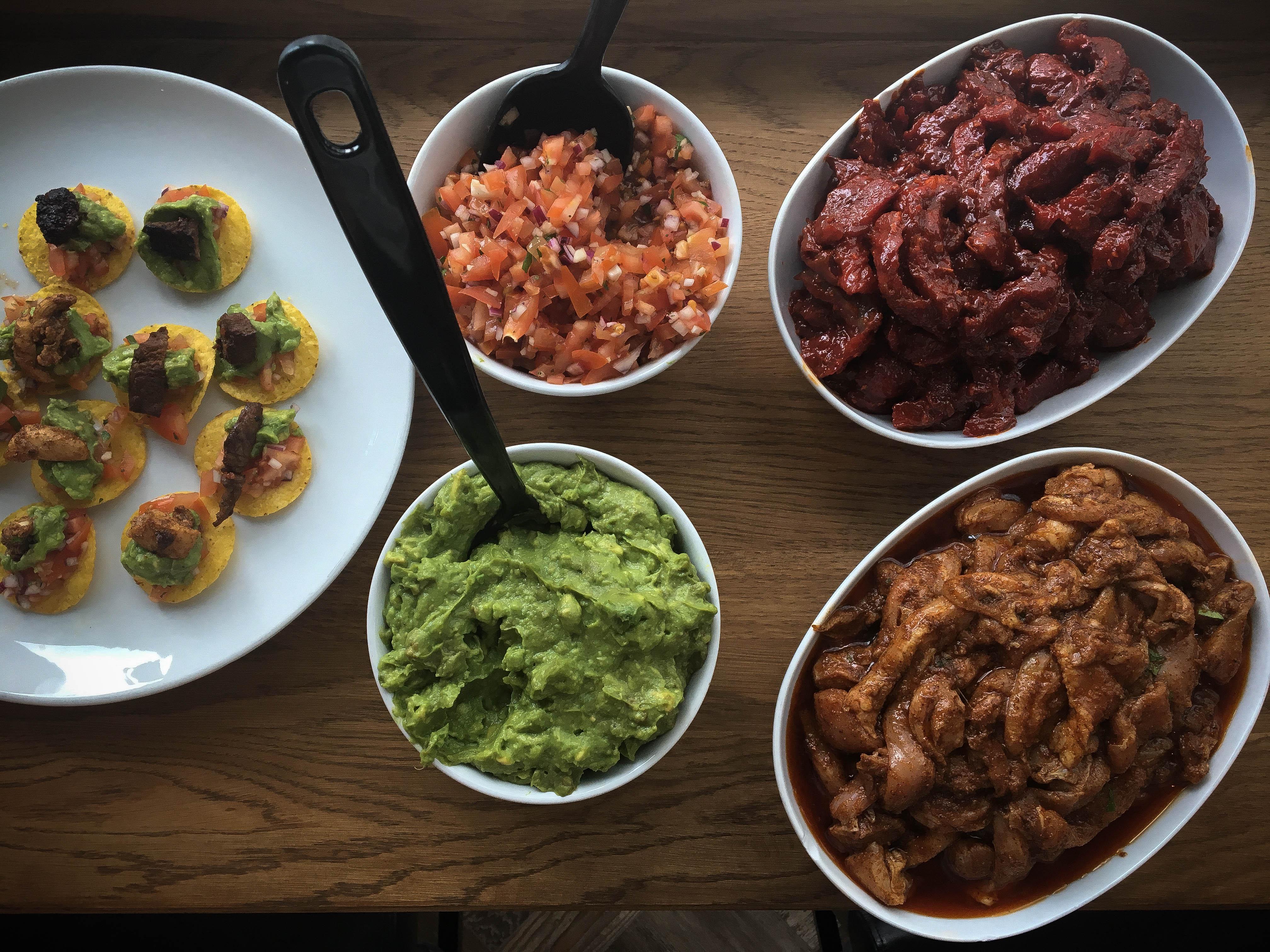 Taco – så mye mer